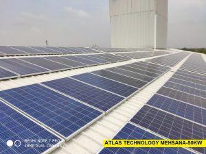 ATLAS TECHNOLOGY 50KW