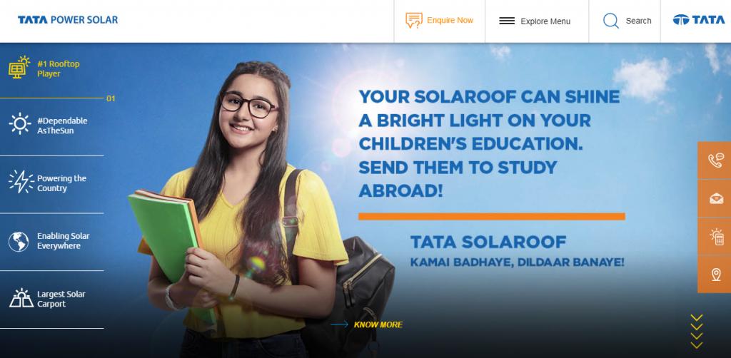 Tata Power Solar Systems Ltd
