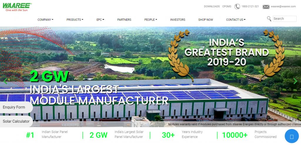 Waaree Solar Pvt Ltd